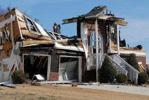 Home Insurance / Homeowner's Insurance