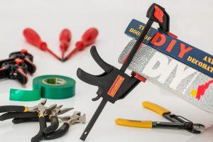 Home Improvement Tools – DIY Tools